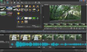 Videopad Video Editor 8.56 Crack + Keygen 2020 Free Download
