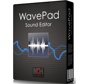 WavePad Sound Editor 10.97 Crack with Serial Code 2020 Free Download