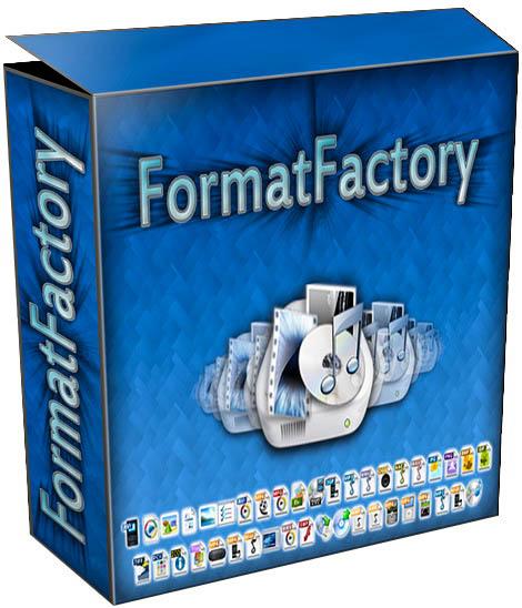 Format Factory Pro 5.5.0.0 Crack Plus Keygen 2021 Download