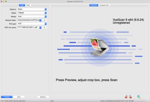 VueScan Pro 9.7.29 Crack Plus Serial Code 2020 Free Download