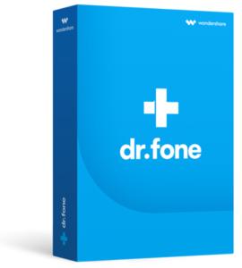 Wondershare Dr Fone 10.5.0 Crack with Keygen 2020 Download