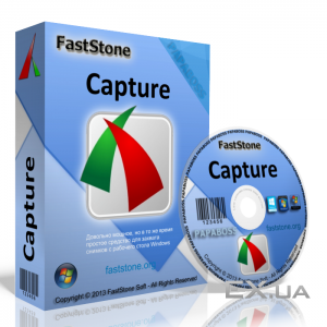 FastStone Capture 9.3 Crack Plus Serial Key Download