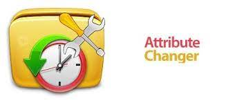 Attribute Changer Crack 10.0 Latest Version Free Full Download 2021