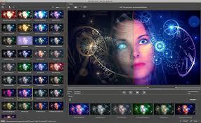 Boris FX Sapphire Plug-ins for Adobe Crack Latest Free Download 2021