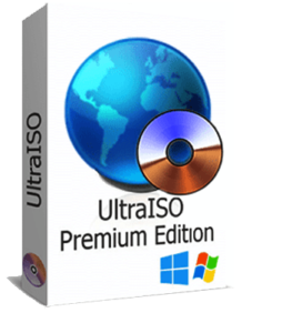 UltraISO 9.7.6.3812 Crack With Activation Code 2021 Free Download