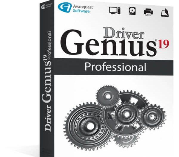 Driver Genius Crack v21.0.0.138 + Keygen Latest [2021]