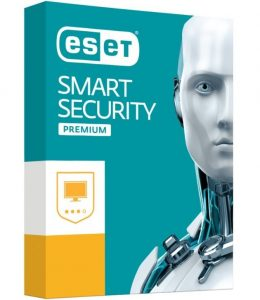 ESET Smart Security Crack 2021 + License Key [Latest] Free Download