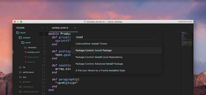 Sublime Text Crack 4114 License Key 32+64 Latest {2021} Free Download